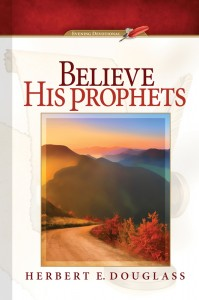 BELIEVE HIS PROPHETS CL 2016 DEVOTIONAL,DEVOTIONALS,9780816358793