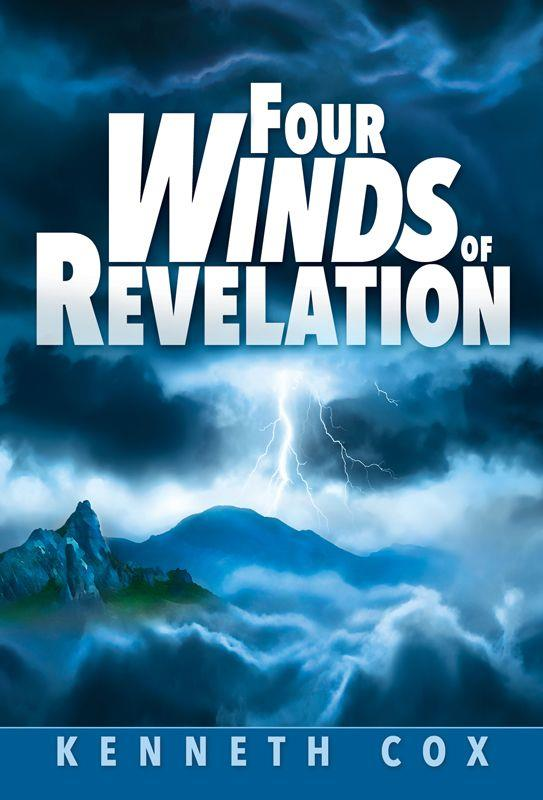 FOUR WINDS OF REVELATION TP [MBOY 2016],SHARING,9780816358847