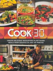 COOK 30 TP,COOKBOOKS/HEALTHBOOKS,9781934869994