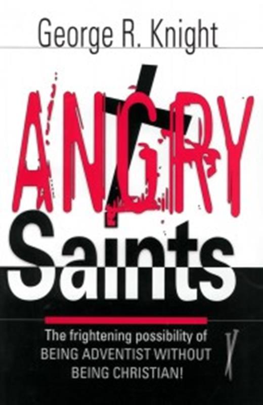 ANGRY SAINTS TP [AHL],FAITH & HERITAGE,9780816340187