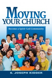 MOVING YOUR CHURCH,BIBLE STUDY,9780816357857