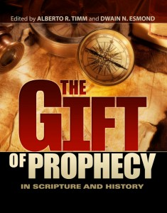 GIFT OF PROPHECY CL,ELLEN WHITE,9780828028127