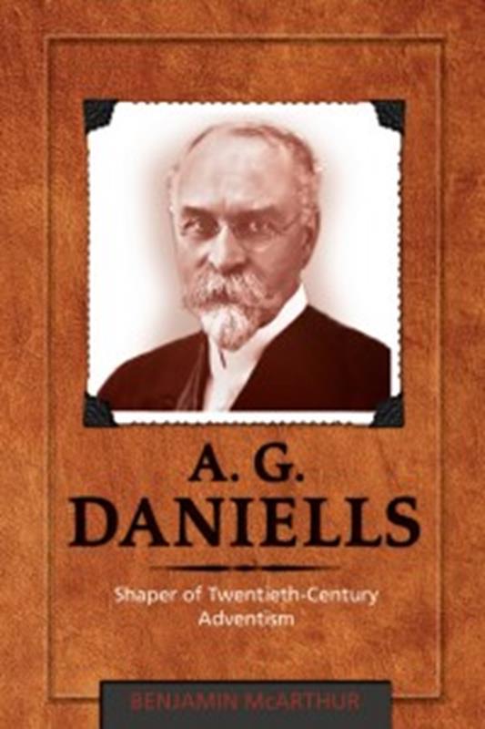 A G DANIELS CL [APS],FAITH & HERITAGE,9780816358809