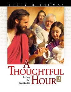 THOUGHTFUL HOUR 2 TP,CHRISTIAN LIVING,9780816361465