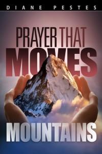 PRAYER THAT MOVES MOUNTAINS TP,CHRISTIAN LIVING,9780816358953