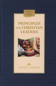 PRINCIPLES FOR CHRISTIAN LEADERS  CL,ELLEN WHITE,9780828028134
