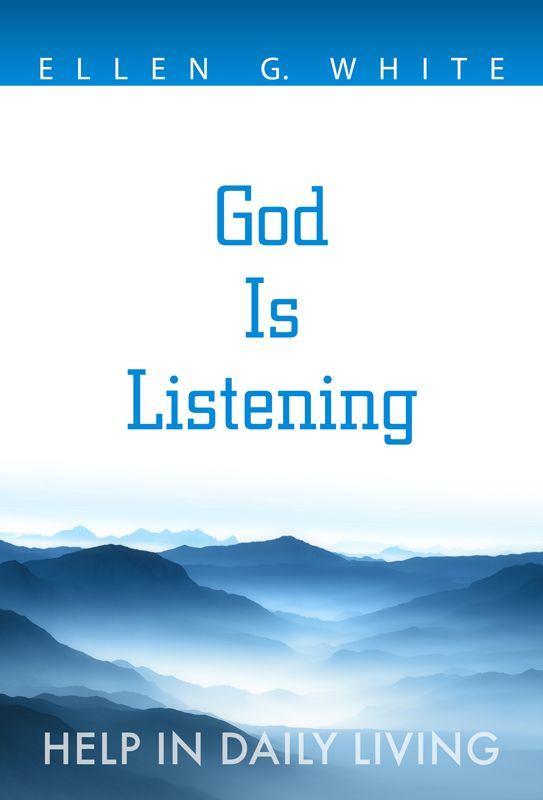 GOD IS LISTENING [HIDL],SHARING,9780816361373