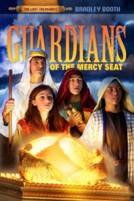 GUARDIANS OF THE MERCY SEAT TP,CHILDREN'S MINISTRY,9780816361656