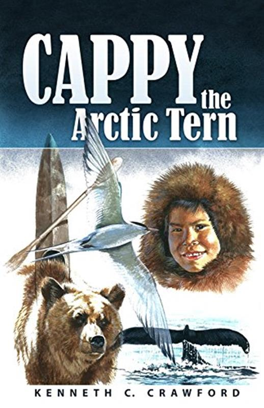 CAPPY THE ARTIC TERN TP,CHILDREN'S MINISTRY,9780816361083