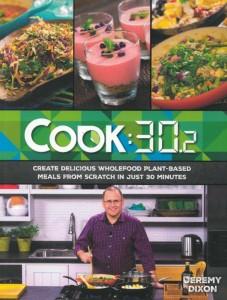 COOK 30.2 TP,COOKBOOKS/HEALTHBOOKS,9781942455226