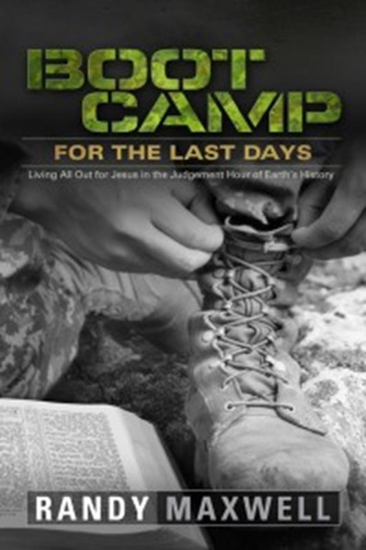 BOOTCAMP FOR THE LAST DAYS,FAITH & HERITAGE,9780816361939