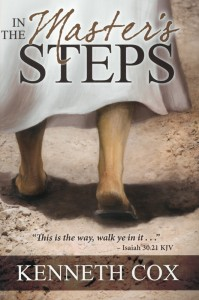 IN THE MASTERS STEPS,BIBLE STUDY,9780988448742