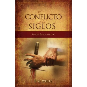 SPN GREAT CONTROVERSY, THE (EL CONFLICTO DE LOS SIGLOS,SPANISH ELLEN WHITE,RP1216