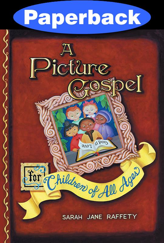 A PICTURE GOSPEL,FAMILY LIFE,945-6656L