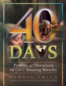 40 DAYS OF PRAYERS & DEVOTIONS ON GOD'S AMAZING MIRACLES BK7,CHRISTIAN LIVING,9780816362028