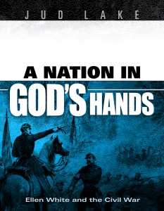 NATION IN GOD'S HANDS, A,ELLEN WHITE,9780816362585
