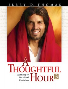 THOUGHTFUL HOUR 3 TP,CHRISTIAN LIVING,9780816362769