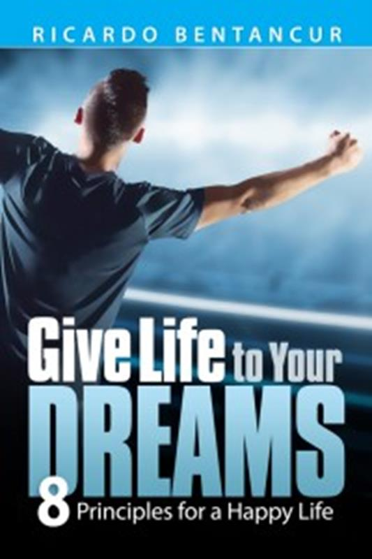 GIVE LIFE TO YOUR DREAMS,NEW BOOK,9780816362530