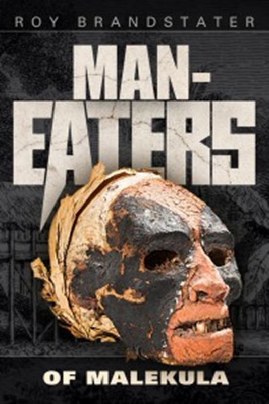 MAN EATERS OF MALEKULA,STORIES,9780816363049