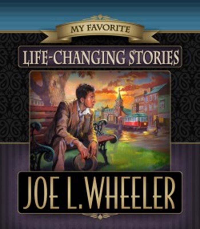MY FAVORITE LIFE-CHANGING STORIES TP,NEW BOOK,9780816361977