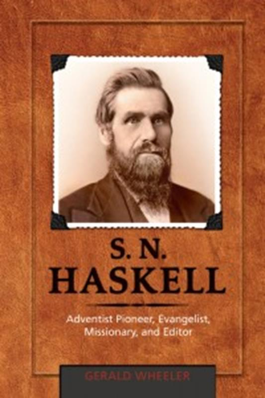 S. N. HASKELL CL [APS],FAITH & HERITAGE,9780816361748