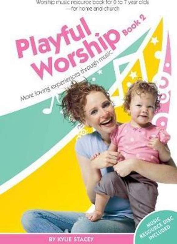 PLAYFUL WORSHIP 2 SP,HYMNALS/SONGBOOKS,9781925044461