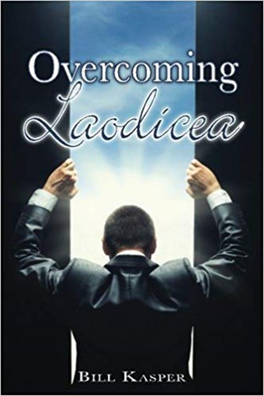 OVERCOMING LAODICEA,FAMILY LIFE,97815408410546