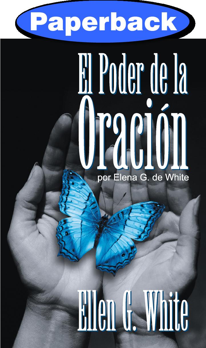 SPN POWER OF PRAYER, THE/ EL PODER DE LA ORACIÓN,945-6769 L