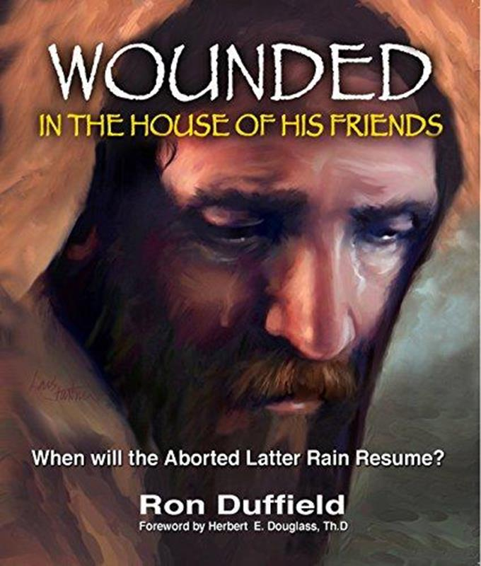 WOUNDED IN THE HOUSE OF HIS FRIENDS (VOL. 1),FAITH & HERITAGE,00305