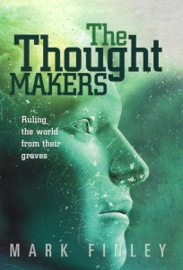 THOUGHT MAKERS, THE,SHARING,9780816349784