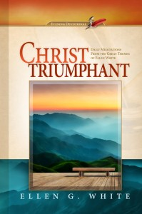 CHRIST TRIUMPHANT CL 2018 DEVOTIONAL,DEVOTIONALS,9780828028271