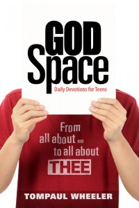 GOD SPACE TP TEEN 2018 DEVOTIONAL,DEVOTIONALS,9780828028288