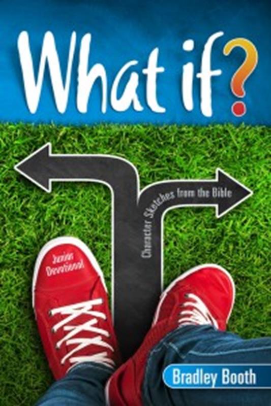 WHAT IF? JR/EARLYTEEN 2018 DEVOTIONAL,DEVOTIONALS,9780816362981