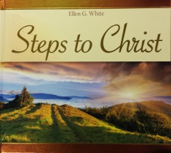 STEPS TO CHRIST GIFT BOX CL,ELLEN WHITE,9788472085053