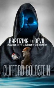 BAPTIZING THE DEVIL,CHRISTIAN LIVING,9780816363094