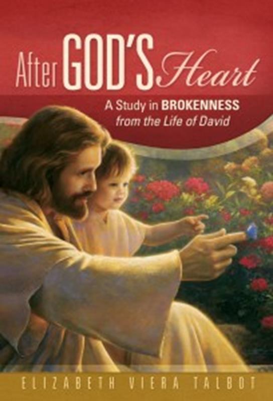 AFTER GODS HEART TP [WSB 2018],SHARING,9780816363308
