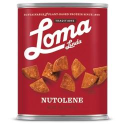 NUTOLENE LL (TRADITIONS),LOMA LINDA,100123