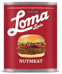 NUTMEAT LL (TRADITIONS),LOMA LINDA,100122