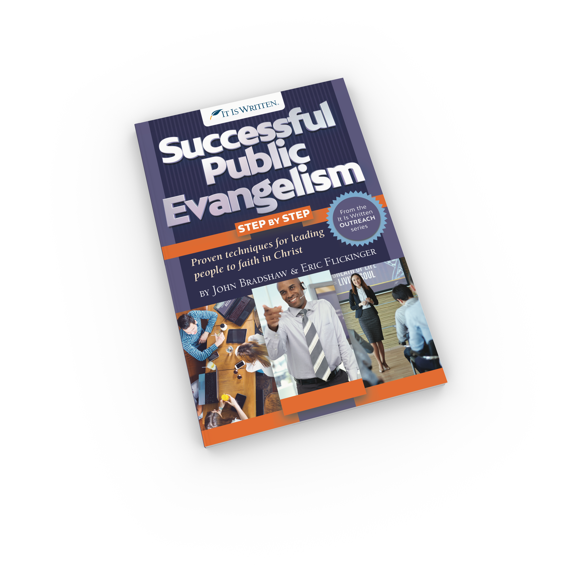 SUCCESSFUL PUBLIC EVANGELISM,CHRISTIAN LIVING,SPEB