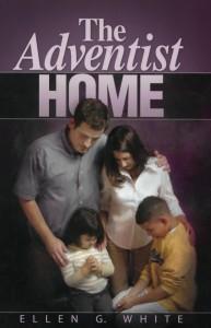 ADVENTIST HOME TP (FAMILY COVER),ELLEN WHITE,9780828028196