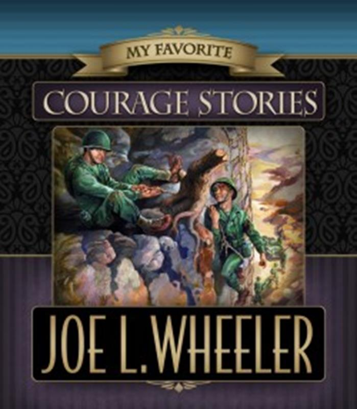 MY FAVORITE COURAGE STORIES,NEW BOOK,9780816363087