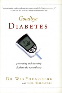 GOODBYE DIABETES TP,COOKBOOKS/HEALTHBOOKS,9781878046420