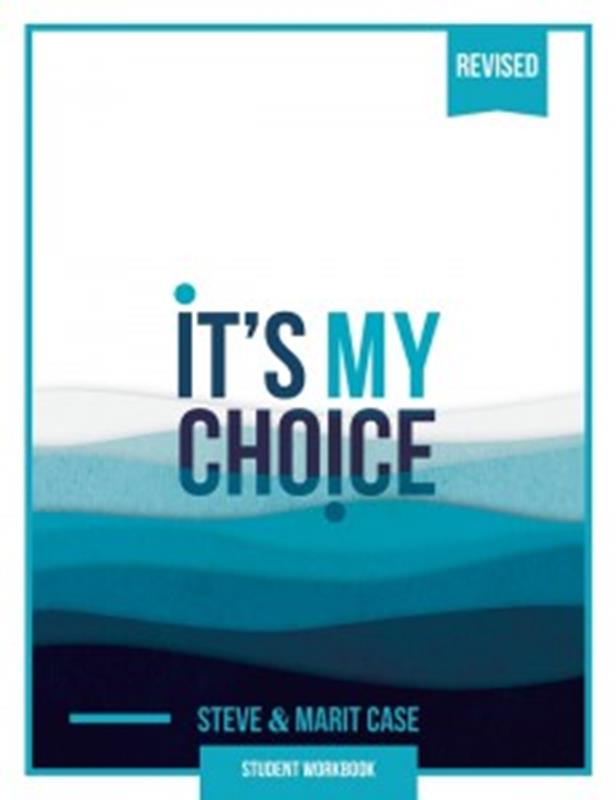 ITS MY CHOICE STUDENT WORKBOOK REVISED EDITION,NEW BOOK,9780816363896