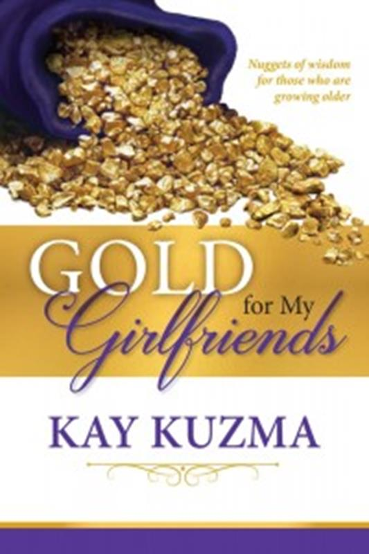 GOLD FOR MY GIRLFRIENDS,NEW BOOK,9780816363773