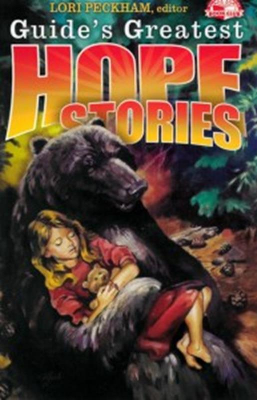 GUIDES GREATEST HOPE STORIES,FAITH & HERITAGE,9780816363650