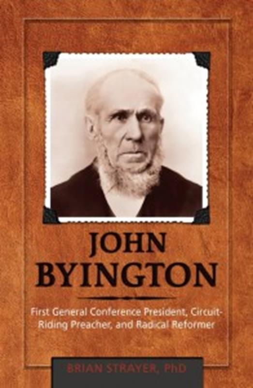 JOHN BYINGTON CL [APS],FAITH & HERITAGE,9780816362004