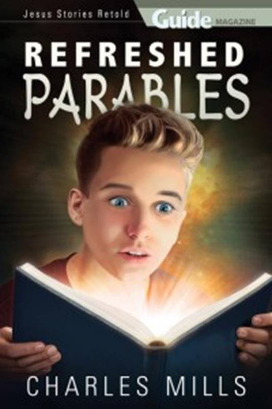 REFRESHED PARABLES,NEW BOOK,9780816363490