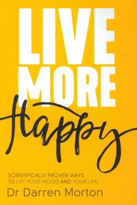 LIVE MORE HAPPY,CHRISTIAN LIVING,9781925044720