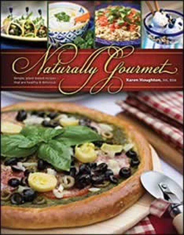 NATURALLY GOURMET NEW,COOKBOOKS/HEALTHBOOKS,9781878046567