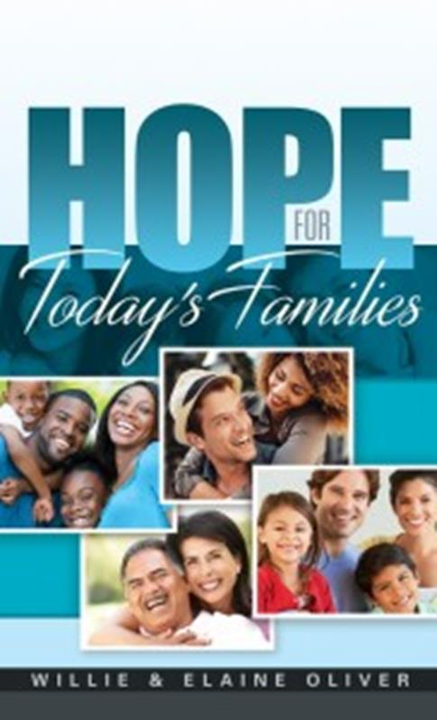 HOPE FOR TODAYS FAMILIES MBY 19,NEW BOOK,9780828028301